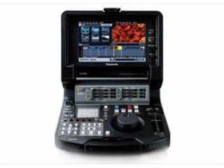AJ-HPM200MC-存储卡便携式编辑机