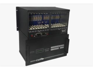 CHM-3232M-32x32混合接口矩陣