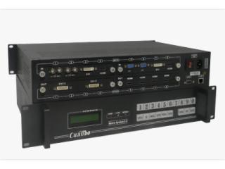 CHM-88M-8x8高清混合接口矩阵