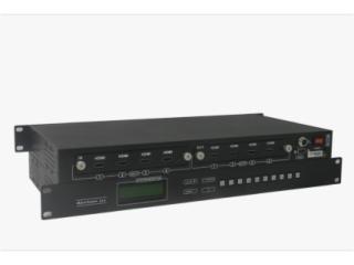 CHM-44M-4x4高清混合接口矩阵
