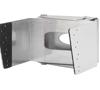 供室外使用的壁式斜掛固定托架-SR-TB4WP圖片