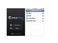 iPOLiS Mobile (V1.3) (iPhone-智能手機應用程序(iPhone操作系統