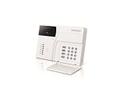 SIC-0400-4防区一体式有线报警主机