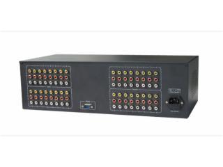 MA-V系列-纯视频矩阵