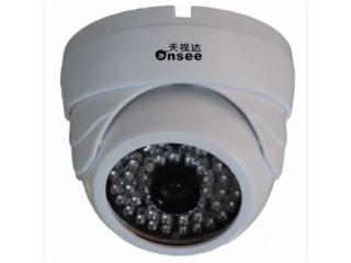TSD803-TC200BRL-天视达960P低照度高清红外网络半球