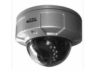 TSD804-TC5002R-天视达1080P高清网络防暴红外半球
