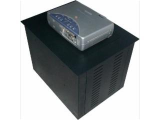HM-3000-投影機升降器(盒式)