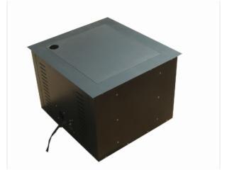 HM-2000-投影机桌面升降器