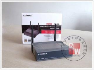 WP-S1500-无线投影服务器