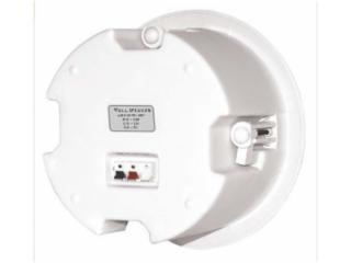 HG-2410-高级室内同轴吸顶音箱