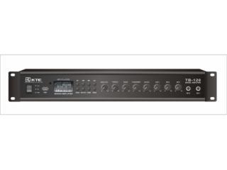 TB-080/120/180/240-MP3合并式功放