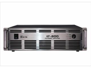 KF-800/1000/1500/2000-公共广播纯后级功放