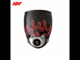 4寸红外匀速球 IDF-PM2001-4寸红外匀速球 IDF-PM2001