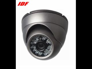 IDF-C550彩色半球摄像机-IDF-C550彩色半球摄像机