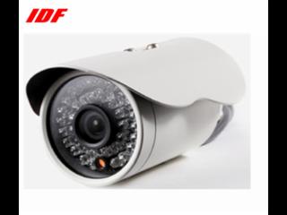IDF-C600红外枪式摄像机-IDF-C600红外枪式摄像机