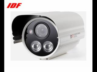 IDF-C630陣列紅外槍式攝像機-IDF-C630陣列紅外槍式攝像機