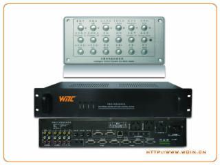 WIN-TC1800-教学一体化中控主机WIN-TC1800