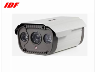 IDF-C670阵列红外枪式摄像机-IDF-C670阵列红外枪式摄像机
