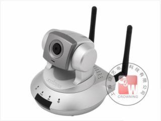 EDIMAX IC-7110W-无线夜视云台网络摄像机