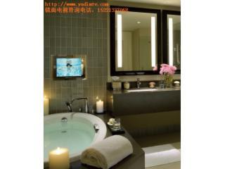 001-防水鏡面電視