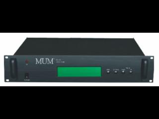 MU-6002-AM、FM调谐器