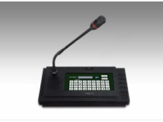 TBV-6107-S-IP網絡尋呼話筒TBV-6107-S