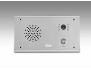 TBV-5201-IP網絡對講終端TBV-5201