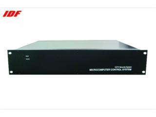 IDF4000ML32-16矩阵主机-IDF4000ML32-16矩阵主机