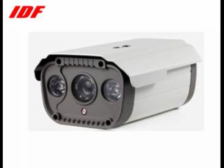 汉光IDF-N480网络红外枪式摄像机机(130万像素)-汉光IDF-N480网络红外枪式摄像机机(130万像素)