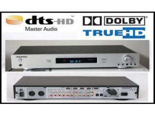 JZ-038HD-次世代7.1声道蓝光3D解码器