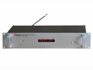 SU-823A-调频广播收转机