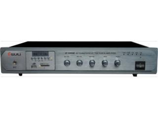 AP-AK-1.5U MP3/FM合并式功放