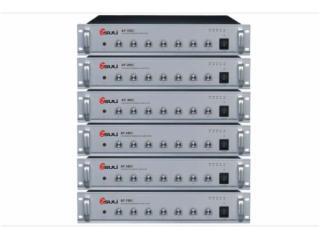 AP-C-铝面板合并式功率放大器