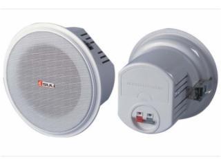 CH-701-CH-701吸顶天花扬声器