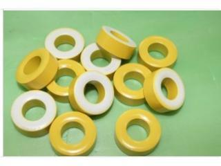 80-26-KT黃白環、深圳黃白環、鐵粉芯黃白環