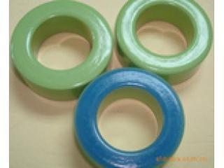 130-52-鐵粉芯藍綠環、藍綠環生產廠家、藍綠環報價