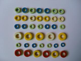 131-8-鐵粉芯磁環