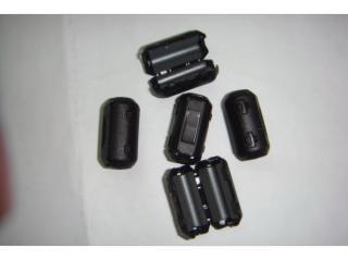 UF90B-UF塑扣磁環、帶夾式磁環、組裝式磁環