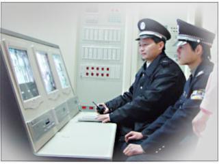 聯防平臺-大型聯防平臺