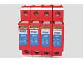 AM60A|AM60B|AM40A|AM40B-380V三相电源防雷器