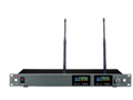 IX-R12-分集式雙通道無線接收機