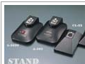 STAND(A-202/A-202S/CL-22/CL-22S)-話筒底座