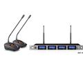 ART-414-真分集獨立ID編碼無線會議系統