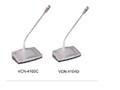 VCN-4103C / VCN-4104D-會議單元