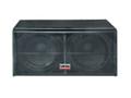 VT218B-双18超低音音箱