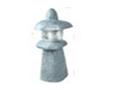 AL-C203-全天候灯塔式草坪音柱(玻璃钢材质、防碎、防裂、防褪色)