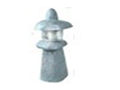 AL-C203-全天候燈塔式草坪音柱(玻璃鋼材質、防碎、防裂、防褪色)