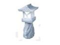 AL-C202-全天候燈塔式草坪音柱(玻璃鋼材質、防碎、防裂、防褪色)