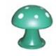 全天候绿红黄色卡通蘑菇音箱(玻璃钢材质)-AL-C200A/B/C图片
