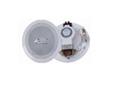 AL-T101-小型ABS喇叭帶后蓋(碗式設計適用于各類場所)